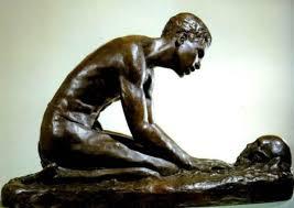 meta sculpture