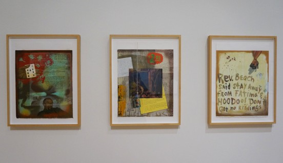 renee stout art 2006-7