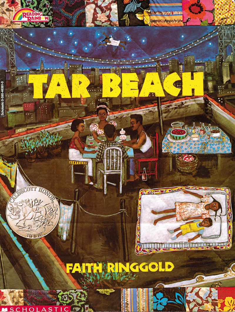 Tar Beach Faith Ringgold